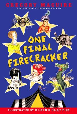 One Final Firecracker Cover Image