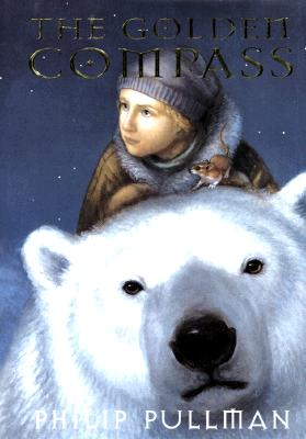 His Dark Materials, Book I: The Golden Compass Cover Image