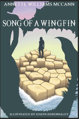 Song of a Wingfin Cover Image