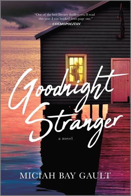 Goodnight Stranger Cover Image