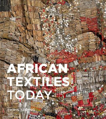 African Textiles Today Cover