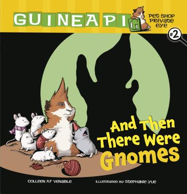 And Then There Were Gnomes Cover