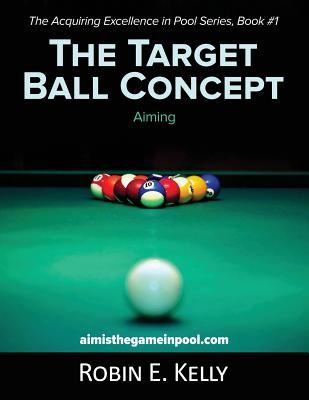 The Target Ball Concept (Color Edition) Cover Image