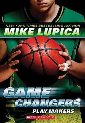 Play Makers (Game Changers #2) Cover Image