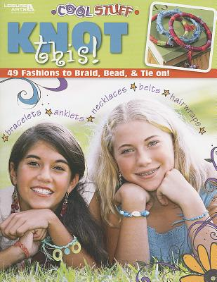 Cool Stuff Knot This! Cover