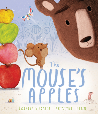 The Mouse's Apples Cover Image
