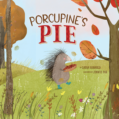 Porcupine's Pie Cover Image