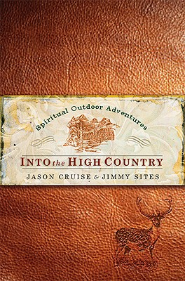 Into the High Country Cover