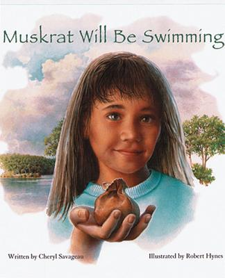 Muskrat Will Be Swimming Cover Image