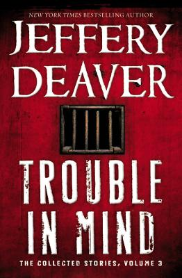 Cover for Trouble in Mind