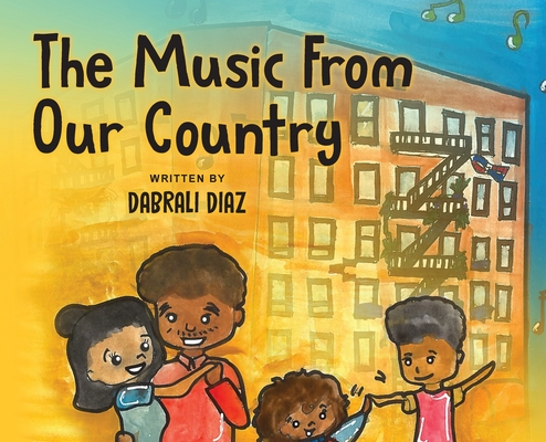 The Music From Our Country Cover Image