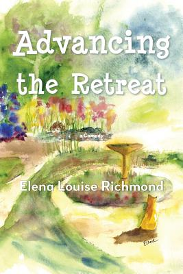 Advancing the Retreat: a Comedy Cover Image