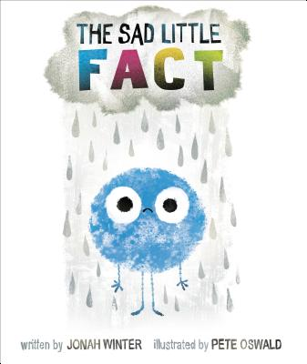 The Sad Little Fact Cover Image