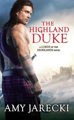 The Highland Duke Cover