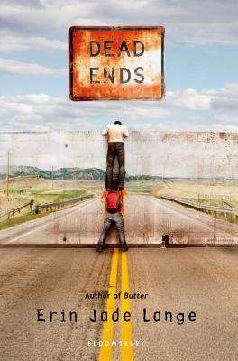 Dead Ends Cover
