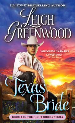 Texas Bride (Night Riders #2) Cover Image