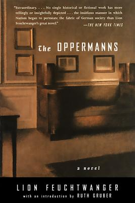 The Oppermanns: A Novel Cover Image