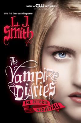 The Vampire Diaries: The Return: Nightfall Cover Image