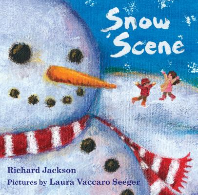 Snow Scene Cover Image