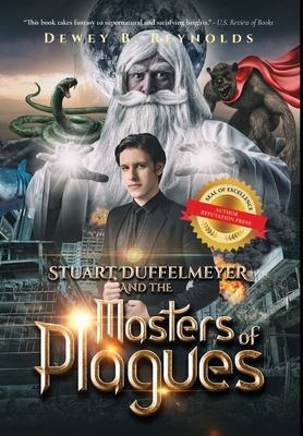 Cover for Stuart Duffelmeyer and the Masters of Plagues