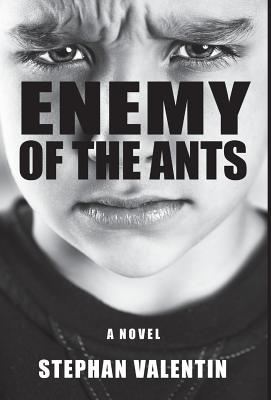 Cover for Enemy of the Ants