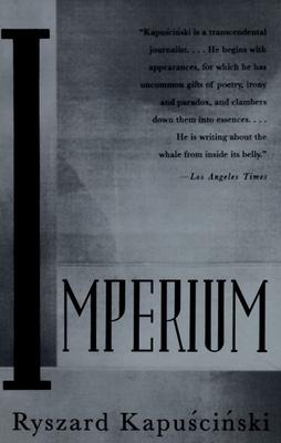 Imperium Cover Image