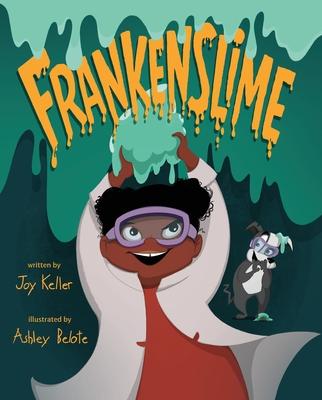 Frankenslime Cover Image