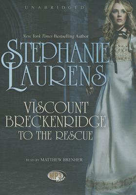 Viscount Breckenridge to the Rescue Cover Image