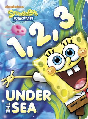 1, 2, 3 Under the Sea (Spongebob Squarepants) Cover