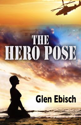 The Hero Pose Cover