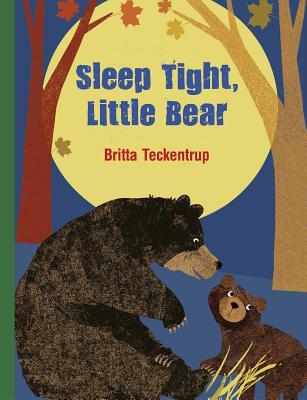 Sleep Tight, Little Bear Cover Image