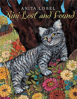 Nini Lost and Found Cover
