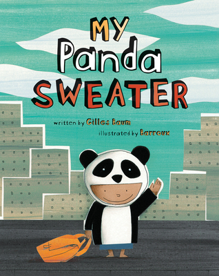 My Panda Sweater Cover Image