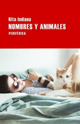 Nombres y animales (Largo recorrido) Cover Image