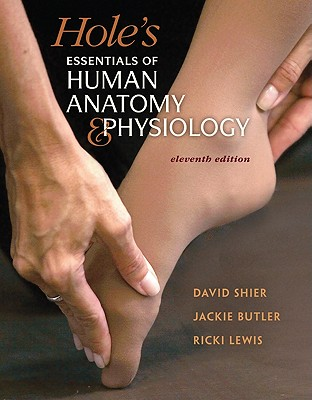 Combo: Hole's Essentials of Human Anatomy & Physiology with