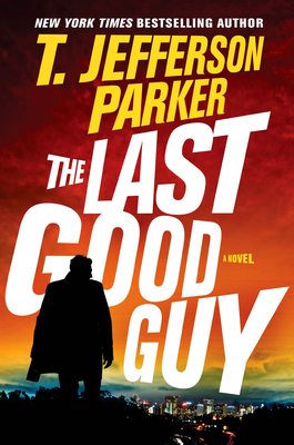 The Last Good Guy Cover Image