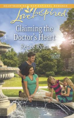 Claiming the Doctor's Heart Cover