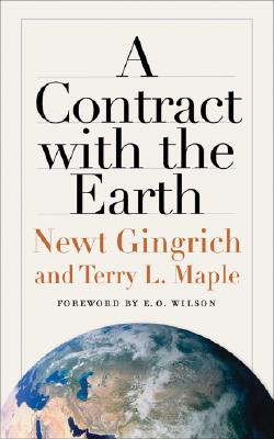 A Contract with the Earth Cover