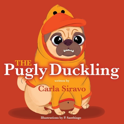 The Pugly Duckling Cover Image