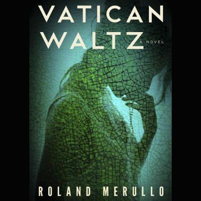 Vatican Waltz Cover Image