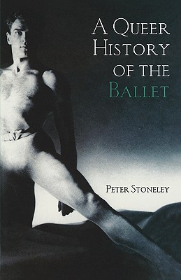 A Queer History of the Ballet Cover Image
