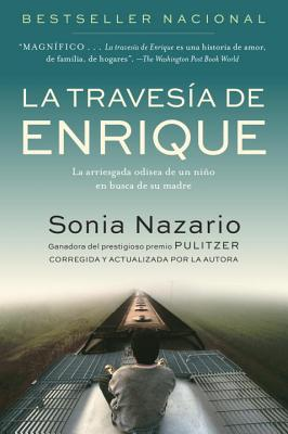 La Travesia de Enrique: La arriesgada odisea de un niño en busca de su madre Cover Image