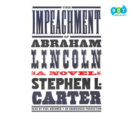 Impeachment of Abraha(lib)(CD) Cover Image