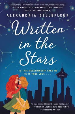 Written in the Stars: A Novel Cover Image