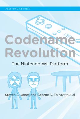 Cover for Codename Revolution