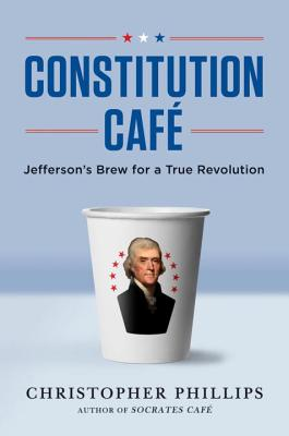 Constitution Cafe Cover