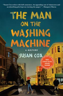 Cover for The Man on the Washing Machine