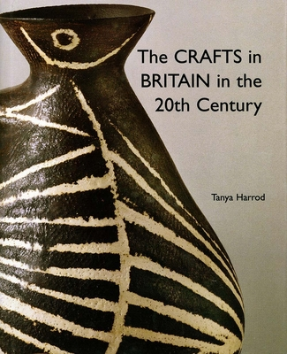 Cover for The Crafts in Britain in the Twentieth Century