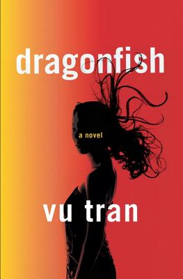 Dragonfish Cover Image