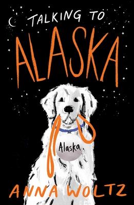 Talking to Alaska Cover Image
